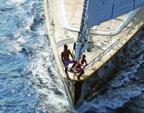 Sailing Shots